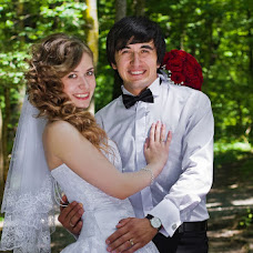 Wedding photographer Svetlana Zharkova (Lana-Niks). Photo of 13.08.2013