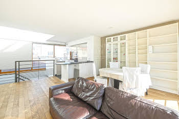 Maison meublée 5 pièces 198 m2