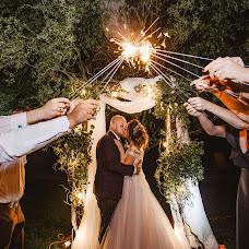 Wedding photographer Yuliya Zaruckaya (juzara). Photo of 30.11.2018