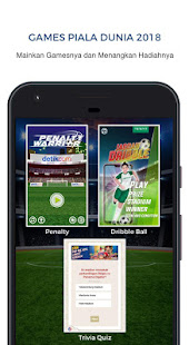 App detikcom - Latest News of the World Cup 2018 APK for Windows Phone