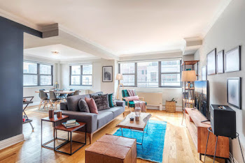 East 33rd Street Apartment #16B