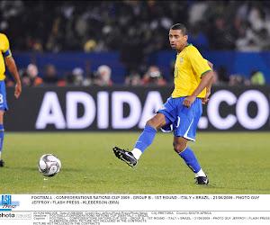 Quand Kleberson raconte avoir été dupé par Ronaldinho