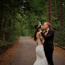 Wedding photographer Tatyana Mitina (MitraWedding). Photo of 02.11.2014