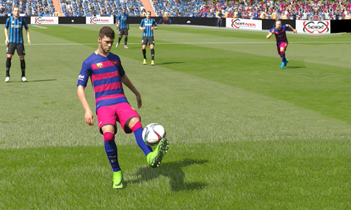 Football Soccer League  screenshots 2