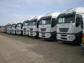 Photo: Fandos Used Trucks Tractor Units / Camiones de ocasión Tractoras Stralis (usados)