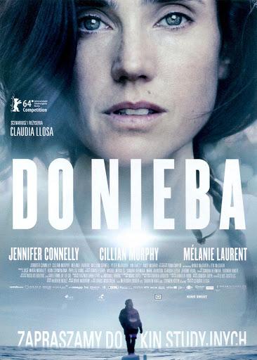 Przód ulotki filmu 'Do Nieba'