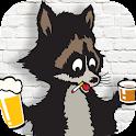 Raccoon's Bar & Grill icon