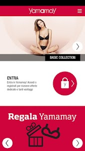 YAMAMAY OFFICIAL APP screenshot 1