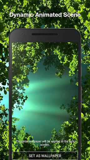 شاشة الحافة خلفية متحركة التطبيقات على Google Play