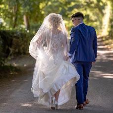 Wedding photographer Keith Sullivan (KeithSullivan). Photo of 24.12.2018