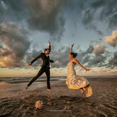 Wedding photographer Tomasz Grundkowski (tomaszgrundkows). Photo of 17.10.2018