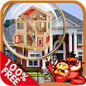 House Tour Free Hidden Object icon