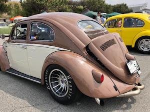 Type1 1956のカスタム事例画像 VW CONVOさんの2019年10月15日01:39の投稿