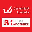 Gartenstadt Apotheke icon
