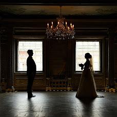 Wedding photographer Mariya Murzina (Mariyash). Photo of 13.05.2017