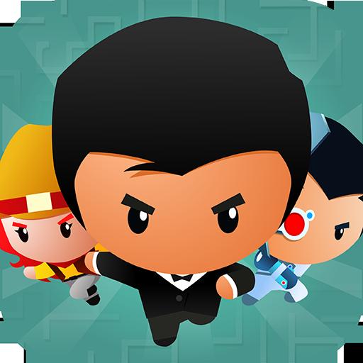 OneMaze.io - Battle Royale multiplayer maze!