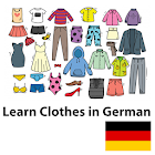Learn Clothes in German icon