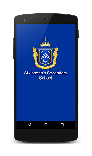St Joseph's Secondary School