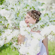 Wedding photographer Evgeniy Nabiev (nabiev). Photo of 31.07.2015