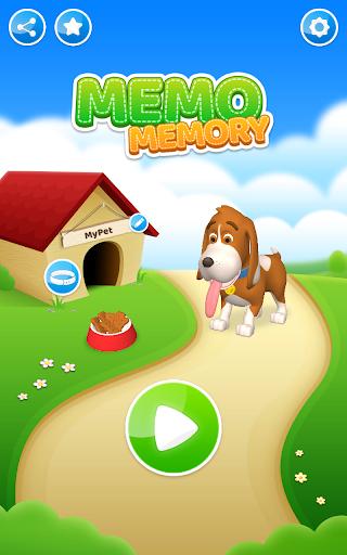 Memory game for kids  screenshots 9