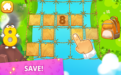 Numbers for kids! Counting 123 games!  screenshots 3