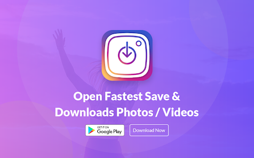 App Video Download For Instagram Shares/Repost APK for Windows Phone