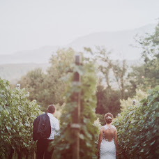 Wedding photographer Marija Kranjcec (Marija). Photo of 04.09.2018