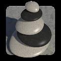 3D Zen Stones Live Wallpaper icon