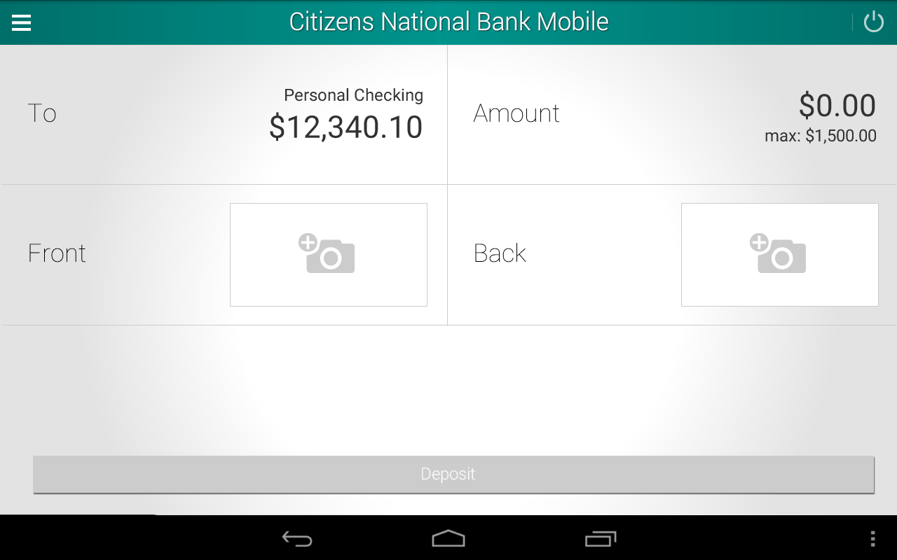 Cnb Personal E Banking