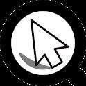 MagMousePad - マウス操作アプリ icon