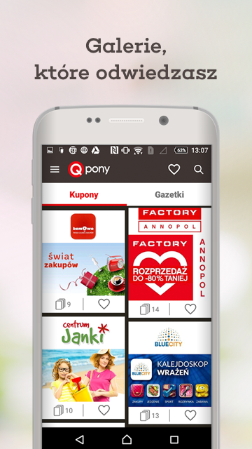 Kupony Okazje Zni Ki Promocje Android Apps On Google Play