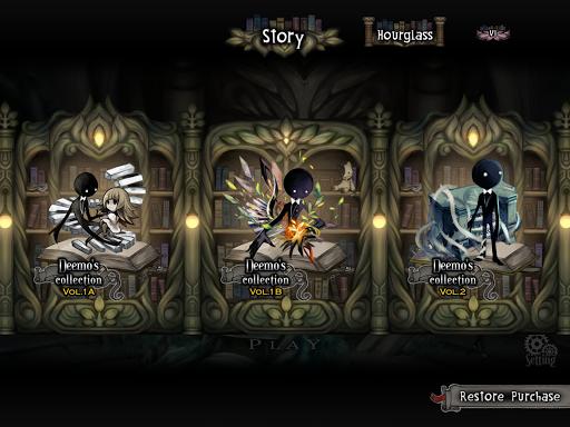 DEEMO screenshot 16