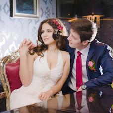 Wedding photographer Irina Larina (Apelsinka). Photo of 13.02.2014