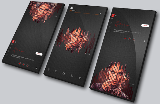 Wall_widget  screenshots 1