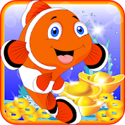 Game Gold miner, Fishing, gold rush APK for Windows Phone