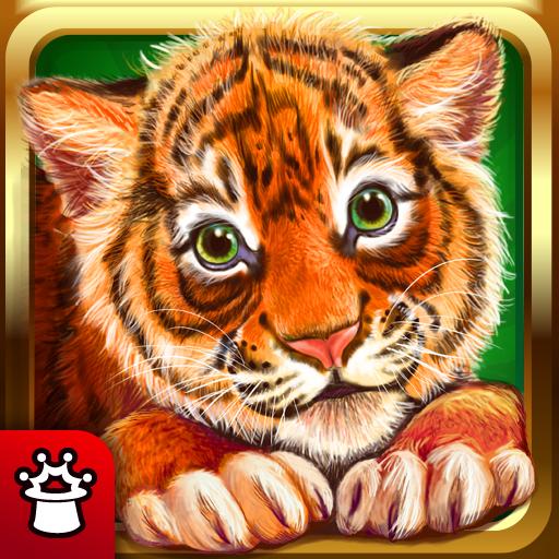 Animal Kingdom for kids! FULL