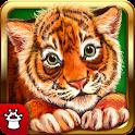 Animal Kingdom for kids! FULL icon