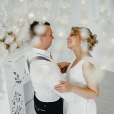 Wedding photographer Anna Baranova (FocuStudio). Photo of 05.05.2018