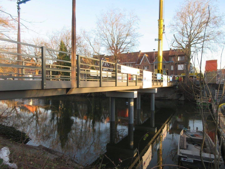 Seminarie Canadabruggen: <br>De grootste composietbruggen ter wereld