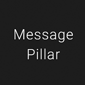 Message Pillar