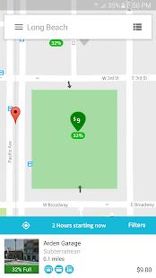 EZparkLB – Park Smarter screenshot