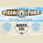 Pizza Port Tasting Event