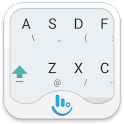 TouchPal Droid Light Theme icon