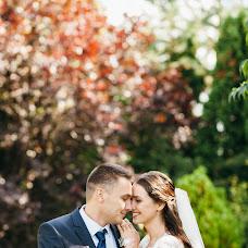 Wedding photographer Maksim Korobskiy (korobsky). Photo of 06.09.2017