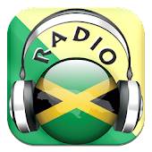 Jamaica Radio Station App