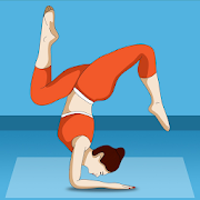 Yoga for Daily Fitness Workout Poses for All Ages