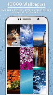 Tapety na Mobil - náhled