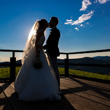 Wedding photographer Filippo Gabutti (gabutti). Photo of 14.10.2015