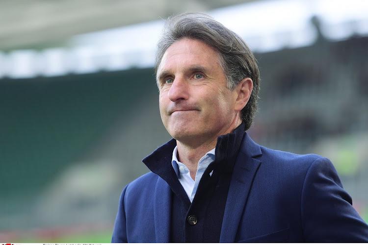 Bonne nouvelle pour Lukebakio ? Le Hertha Berlin se sépare de son coach