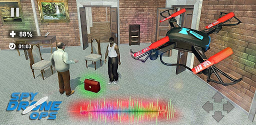 RC zumbido avión simulador Mod Apk 1.0.1 (Unlimited money)(Plus)